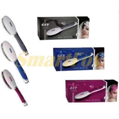 Расческа для выпрямления волос DSP G-10028