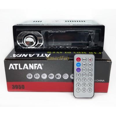 Автомагнитола ATLANFA-3950