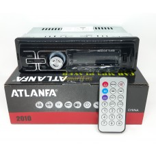 Автомагнитола ATLANFA-2010