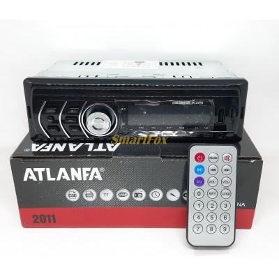 Автомагнитола ATLANFA-2011