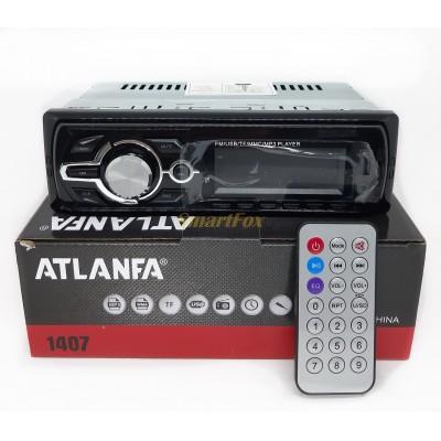 Автомагнитола ATLANFA-1407