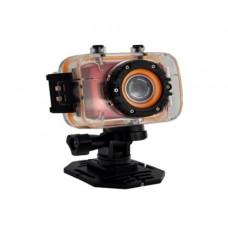Экшн-камера G 260 водонепроницаемая спортивная (9710)