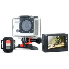 Экшн-камера G 486 водонепроницаемая спортивная (9711)
