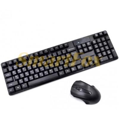 Клавиатура + мышь беспроводные 808