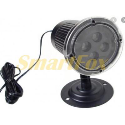 Проектор лазерный Festival Projection Lamp SE326-02 (без возврата, без обмена)