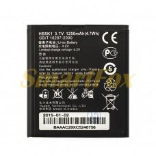 Аккумулятор AAAA-Class Huawei U8650 Sonic/HB5K1H