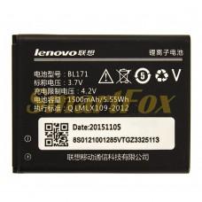 Аккумулятор AAAA-Class Lenovo BL171/A319