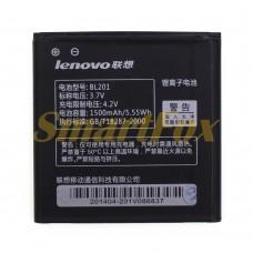 Аккумулятор AAAA-Class Lenovo BL201/A60 Plus