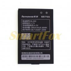 Аккумулятор AAAA-Class Lenovo BL202/MA668