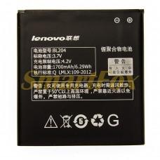 Аккумулятор AAAA-Class Lenovo BL204/A586
