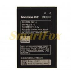Аккумулятор AAAA-Class Lenovo BL214/A316i