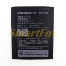 Аккумулятор AAAA-Class Lenovo BL217/S930