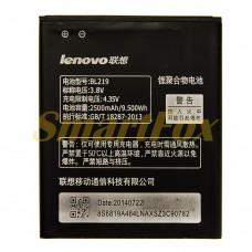 Аккумулятор AAAA-Class Lenovo BL219/A880