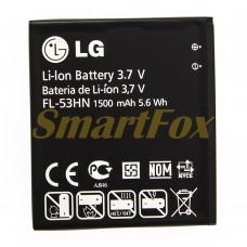 Аккумулятор AAAA-Class LG Optimus 3D/BL-53HN