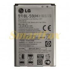 Аккумулятор AAAA-Class LG Optimus L7 Dual/BL-59JH