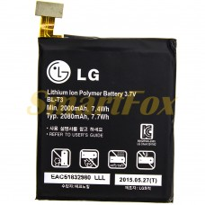 Аккумулятор AAAA-Class LG Optimus Vu/BL-T3