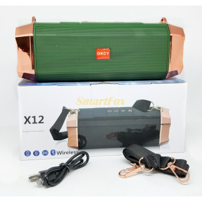 Портативная колонка Bluetooth JBL X12