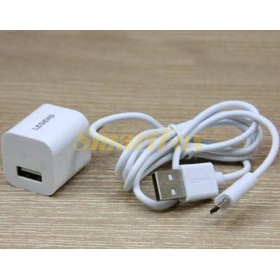 СЗУ USB LEGEND LD901 + Micro 2A