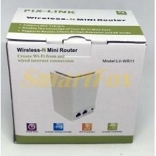 Wi-Fi репитер LV-WR11