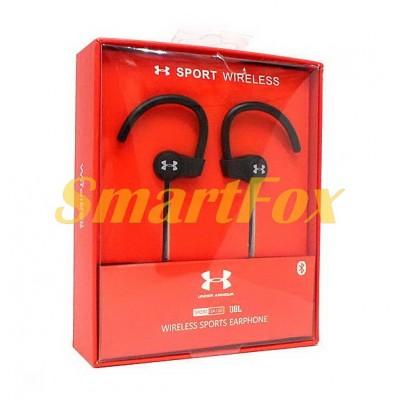 Наушники беспроводные Bluetooth с микрофоном EA-009 с креплением за ухо