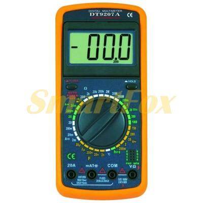 Мультиметр 9207