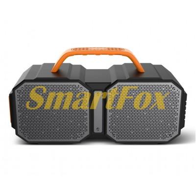 Портативная колонка Bluetooth JONTER M83 водонепроницаемая
