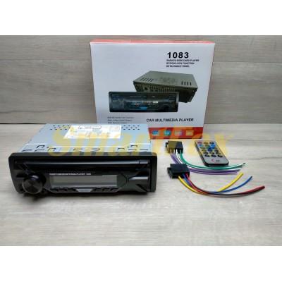 Автомагнитола 7388IC MP3/ISO 3256 (1083) со съемной панелью