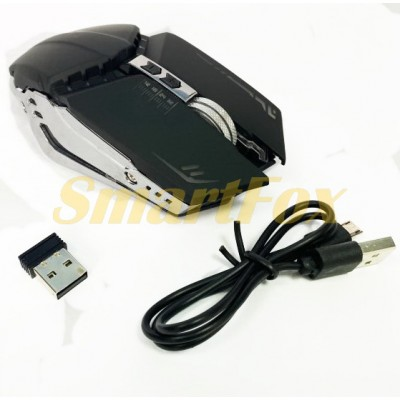 Мышь беспроводная ACETECH CH002 с аккумулятором