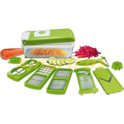 Овощерезка Nicer dicer plus GNS для овощей и фруктов DL114