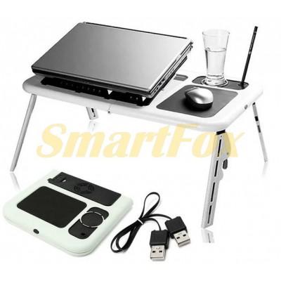 Подставка-стол под ноутбук E-TABLE DL87 (10)A5(90845)