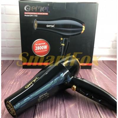 Фен для волос Gemei GM-1765 (2800W) (24)A5(90849)