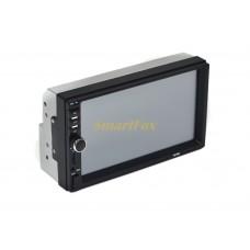 Автомагнитола 7018B USB, micro SD, AUX