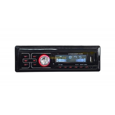 Автомагнитола SP-1582 Bluetooth USB, AUX, SD