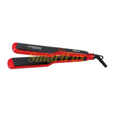 Утюжок для выравнивания волос Rozia HR709