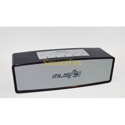 Портативная колонка Bluetooth WSTER WS-636