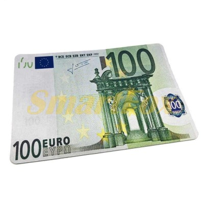 Коврик для мышки 100 ЕВРО