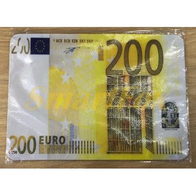 Коврик для мышки 200 ЕВРО