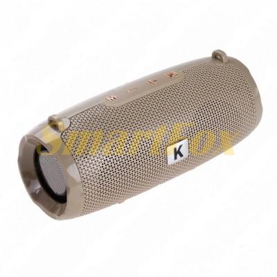 Портативная колонка Bluetooth K22