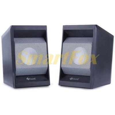 Колонки для PC 2.0 USB T006