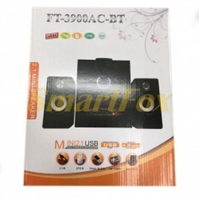 Колонки для PC 2.1 USB FT3900