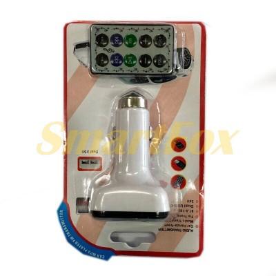 FM-модулятор 966