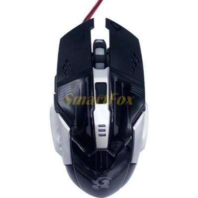 Мышь проводная T9
