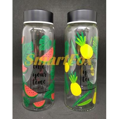 Бутылка для воды SL-598 (без возврата, без обмена)