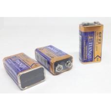 Батарейка 9V GOLD Quality A+