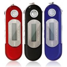 MP3 плеер с экраном+радио TD06 (длинный)