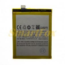 Аккумулятор AAAA-Class Meizu BT42C/M2 Note