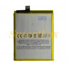 Аккумулятор AAAA-Class Meizu BT45A/Pro 5