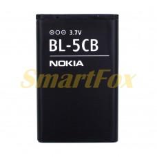 Аккумулятор AAAA-Class Nokia BL-5CB