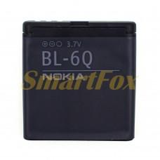 Аккумулятор AAAA-Class Nokia BL-6Q
