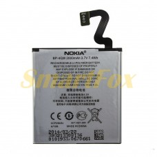 Аккумулятор AAAA-Class Nokia BP-4GW